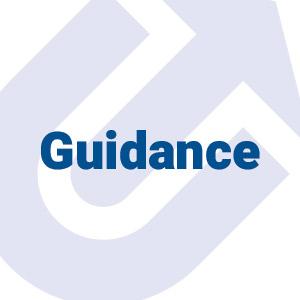 DUCC guidance